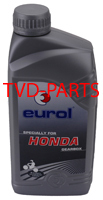 Gear oil Honda 1 liter