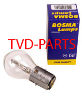 Lamp 6 volt 35 35W (koplamp) 20mm fitting