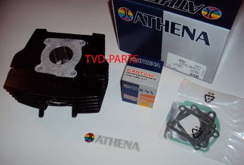 Cylinder 50cc 39.00mm Athena for Honda MB MT MTX-OT