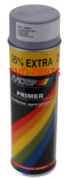 Motip spray varnish primer grey 500ml