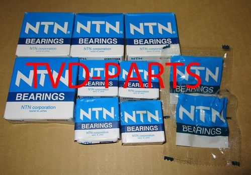 Engine bearing NTN set MB MT MTX-OT 80cc blok (10 bearings)