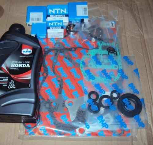 Engine revise set Honda MB MT MTX-ot 80cc