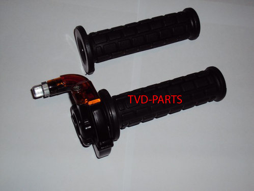 Gas throttle Lusito universal