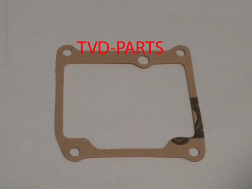 Float tank gasket for 20mm Mikuni model 'opschuif'