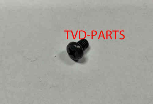 Screw for the exhaust grill Honda MT MB MBX