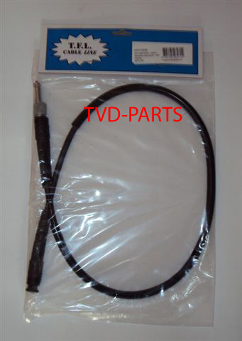 Tachometer cable MTX-sh