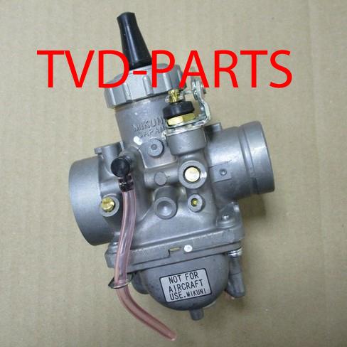 VM28-57 28mm Mikuni carburator original - WWW TVD-PARTS NL