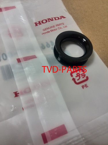 Plastic ring for the cable guide on the front fork Honda MT MTX