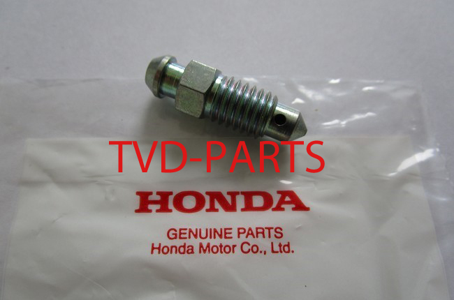 Screw bleeder Honda MB MBX NSR NS1