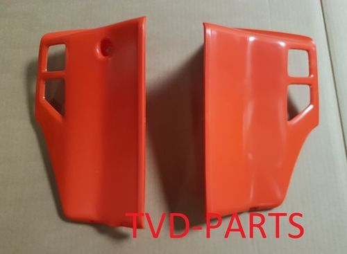 Tank covers Honda MTX-sh/r 50/80 orange R119