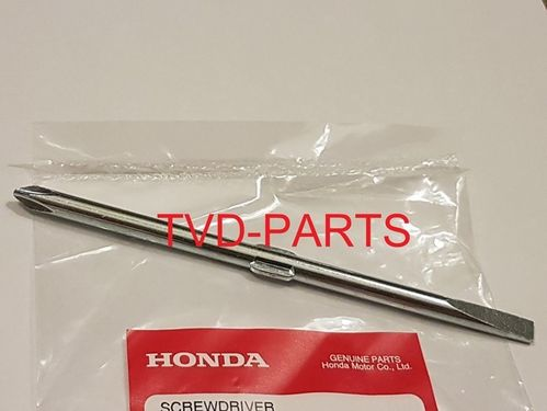 Screw driver Honda MB MT MTX MBX NSR