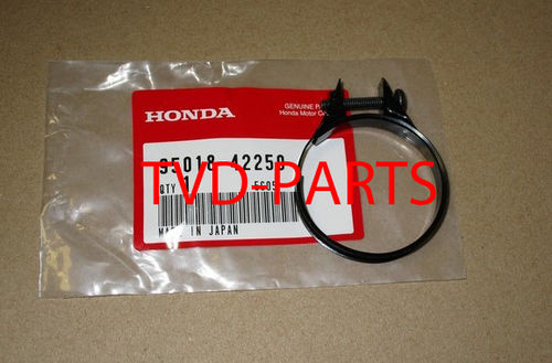 Air hose clamp Honda original diameter: 48mm