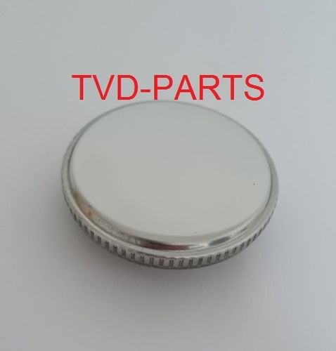 Fuel cap chrome Honda MB MT